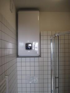 montáž a výměny vodovodních baterií všech druhů,