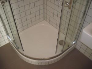 INSTALATÉR BRNO - sprchové kouty