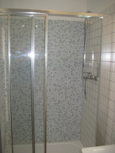 INSTALATÉR BRNO - sprchy